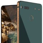 The Essential Phone is getting double tap to wake, EIS and Treble for fast updates