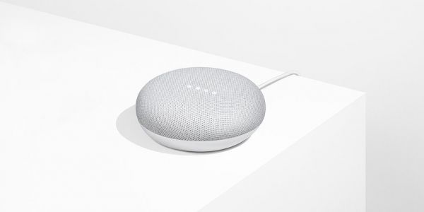 Google Home Mini will cost just $29 through the end of 2017