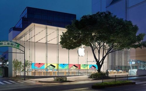 Apple Reminds You That You Can't Pay Your Tax With Apple Store Gift Cards