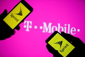 T-Mobile's merger trial 'distraction' sparks joy in AT&T execs