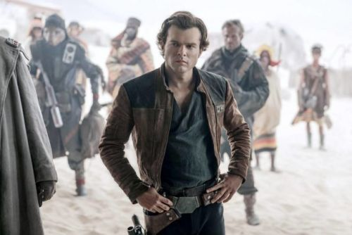 Alden Ehrenreich Could Continue Playing Han Solo In Other Star Wars Movies