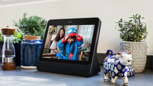 Facebook Portal smart displays are at their lowest price yet in Amazon sale