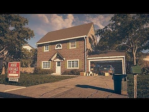 Game Developer Makes Andy's House From Toy Story in Far Cry 5