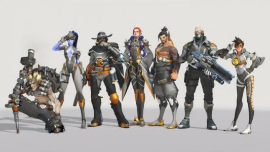 Blizzard Says Overwatch On The Switch Is Feasible