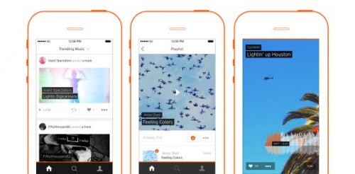 SoundCloud Go+ music subscription now includes lossless streaming