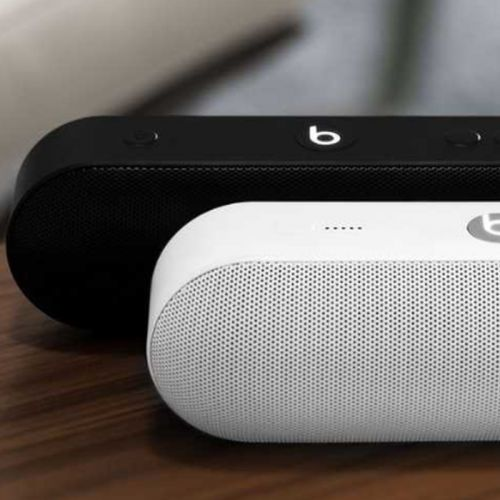 Start the party with the Beats Pill+ Bluetooth speaker for $126