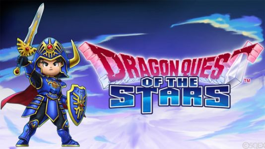 Dragon Quest of the Stars expands its mobile adventure outside of Japan
