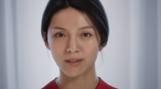 Epic Games shows off amazing real-time digital human with Siren demo