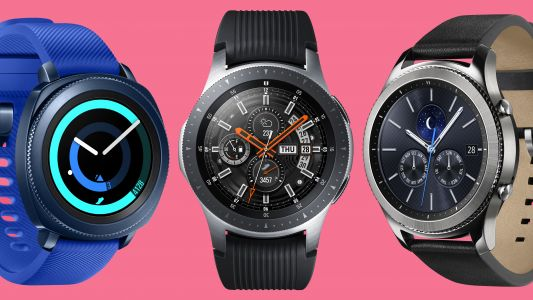 Best Samsung smartwatch: finding the right Tizen wearable for you