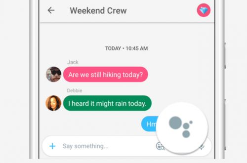 Google Assistant To Come To Tables And More Android Phones