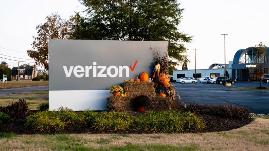 Verizon is saying goodbye to its 3G network at the end of 2022
