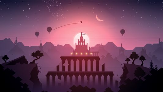 Out Now: 'Alto's Odyssey', 'Dice Brawl: Captain's League', 'Birdy Trip', 'Romance of the Three Kingdoms', 'Glitch Dash', 'Dissembler', 'Up a Cave', 'SiNKR' and More