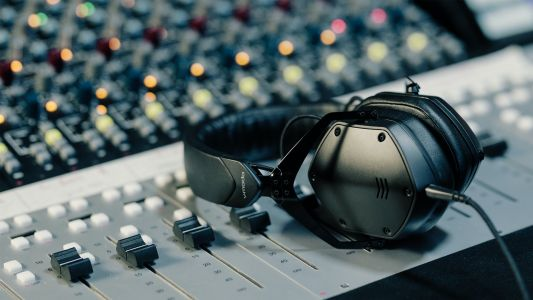 V-MODA Crossfade M-200 studio reference headphones are coming to India