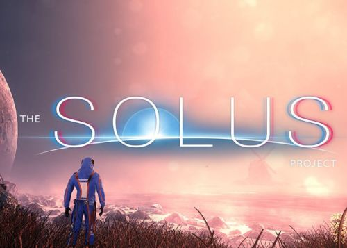 PlayStation VR Game The Solus Project Now Available