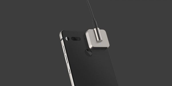 Essential Audio Adapter HD now available for $149 to add headphone jack, high-res DAC