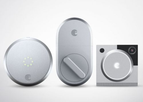 New August Smart Lock Offers Improved Security And Battery Life For Less
