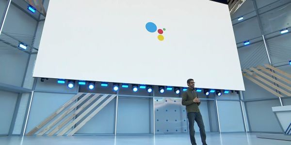 Google demoed Duplex to all its employees w/ Assistant & recording disclosures coming