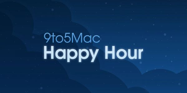 9to5Mac Happy Hour 214: Shot on iPhone finale, foldable XR and XS competition, Apple Watch sleep tracking