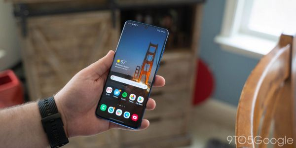 Samsung has updated these phones to Android 11