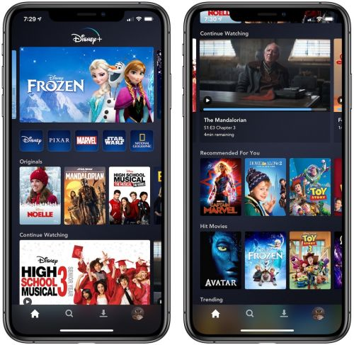 Disney+ Reaches 50 Million Subscribers in Just Five Months