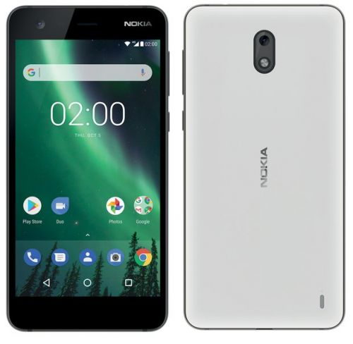 Here's Your First Look At The Upcoming Nokia 2