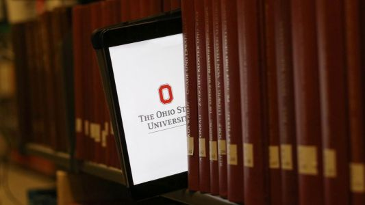 Ohio State University teams up with Apple for new 'My OSU' app