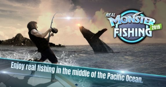 Best Android Apps & Games - Fishing - June 2019