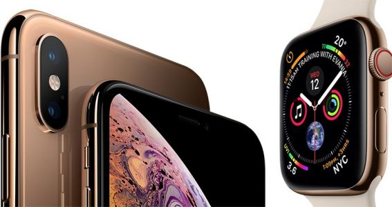 Kuo: Apple Watch Series 4 Pre-Orders Above Expectations, iPhone XS Seeing Lackluster Demand