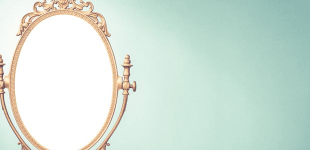 Snow White's Mirror Is Here: Except This One Analyzes Your Flaws Like Zits And Wrinkles