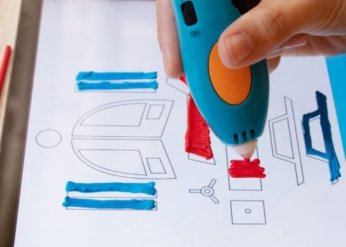 New 3Doodler app and activity kits unveiled