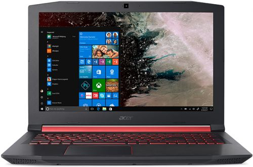 Acer Unveils Nitro 5: 15.6-inch Gaming Laptop with AMD Ryzen Mobile & Radeon RX560