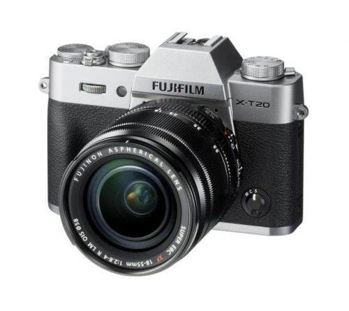 Fujifilm X-T100 Listed On Adorama, $550-$600 For Body-Only