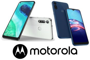 Moto G Fast and Moto E are official: Affordable champs!