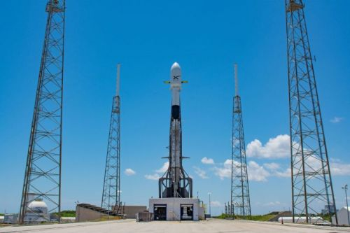 SpaceX to make its second attempt to launch 60 Starlink satellites