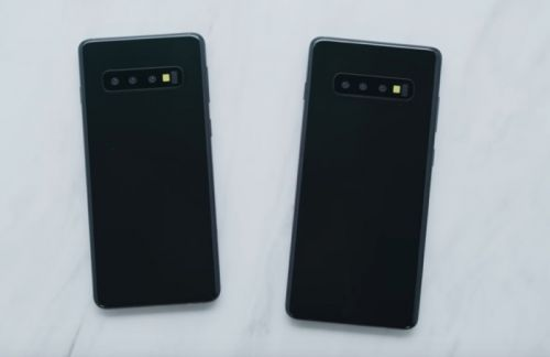 12GB of RAM Samsung Galaxy S10+ expected to cost $1,500