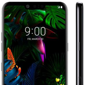 LG G8 ThinQ leaks out in all its glory, cherished feature on board