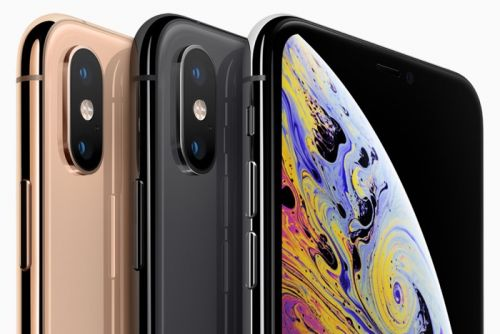 Apple's iPhone XS And XS Max Get Benchmarked