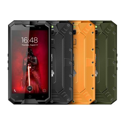 Pre-Order The Rugged ZOJI Z8 Smartphone For $168.99