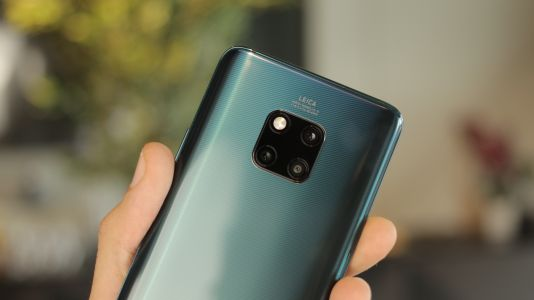 How Google is making the Huawei Mate 20 Pro the best workplace handset yet