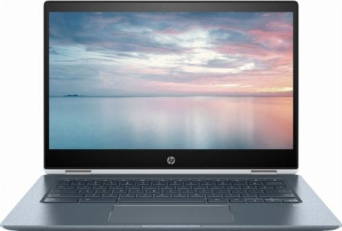 HP's x360 14 Chromebook is a radical change from last year's model