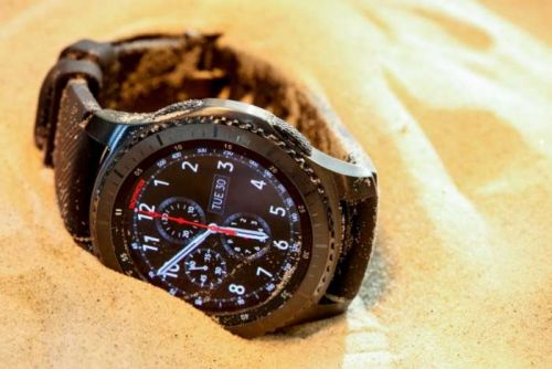 Samsung Gear S4 To Have Larger Battery