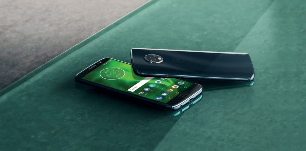 Moto G6 now available from Verizon Wireless for $240