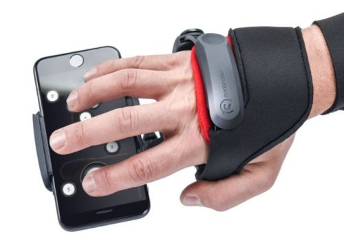 NGC converts your smartphone into an immersive motion controller for VR