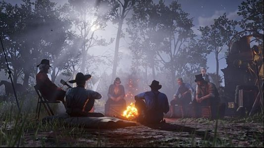 "Red Dead Redemption 2 Biggest ""Opening Weekend"" Launch Ever"