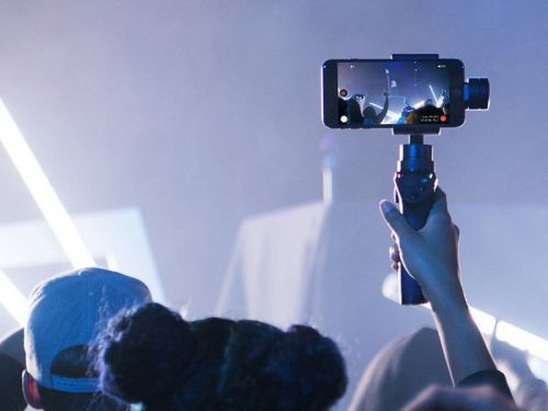 Improve your handheld video with these phone gimbals!