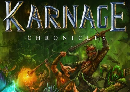 Karnage Chronicles VR Adventure Multiplayer Co-Op Update Rolls Out