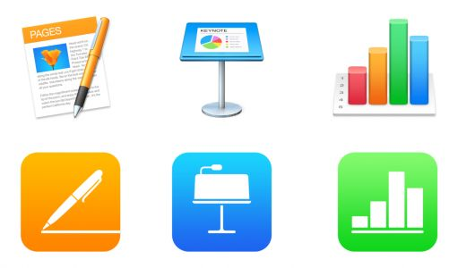 Apple updates iWork for Mac with YouTube and Vimeo integration, more