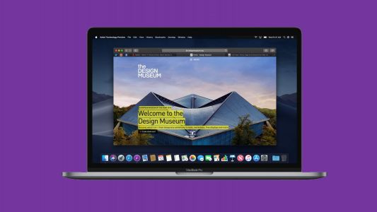 Apple's newest Safari Technology Preview brings macOS Monterey features to Big Sur