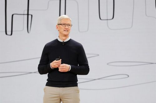 Tim Cook Urges U.S. Congress to Pass Comprehensive Federal Privacy Legislation in Essay
