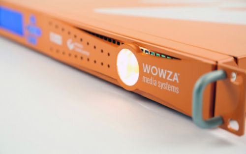 Wowza creates ClearCaster streaming appliance for Facebook Live broadcasters